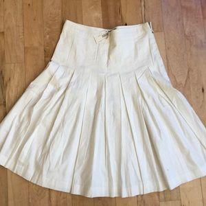 Rebbeca Thomson pleated skirt